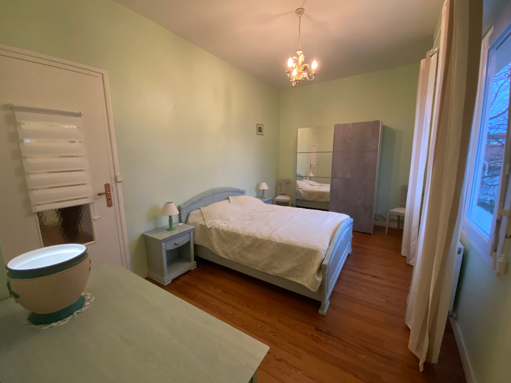 A51 - ROYAN APPARTEMENT T3 - 4 à 5 personnes 5/7