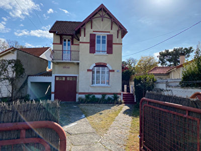 Ensemble immobilier ROYAN PARC